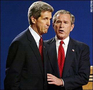 George W. Bush presidential campaign, 2004
