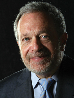 robert reich wife