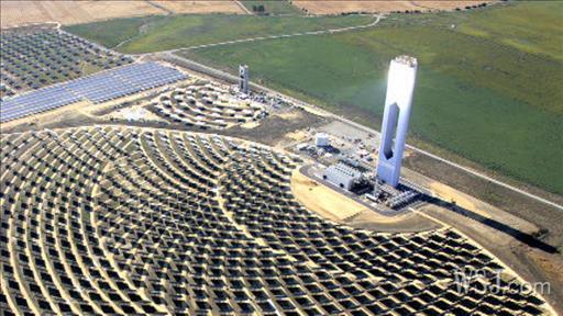 solar power essays